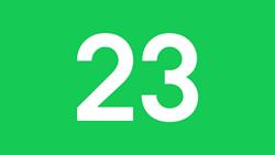 TwentyThree™ logo