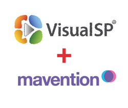 VisualSP + Mavention