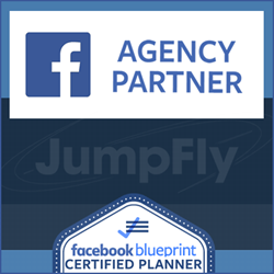 Facebook Agency Partner
