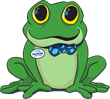 McDivitt Law Firm Begins Using a Frog in Advertising