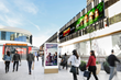 Broadsign to Power Digital Media Screens at Westfield's US Flagship Shopping Centers