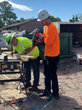 Venture Construction Group of Florida Partners with Habitat for Humanity in West Palm Beach Florida