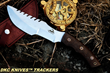 Custom Made Damascus Steel Knives: The Top Survival Knives