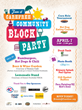 Town of Carefree First Annual Community Block Party