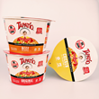 """Tapatío Ramen"" Instant Ramen Noodle Cup Product Featuring Tapatío Hot Sauce, Begins Initial West Coast Release of New-to-the-Marketplace Food Item"