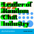 Chatrandom Emerges As Leader Of Random Chat Industry In 2018