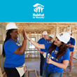 Patrick Drake Associates Leads Community Charity Effort to Support Habitat For Humanity