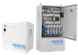 New Cartesian Motion Solution from Festo Slashes OEM Engineering, Assembly, and Programming Costs