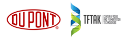 DuPont and TFTAK Logos