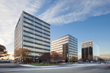 utiliVisor Awarded Energy Monitoring Contract for Continental Plaza in Hackensack, NJ