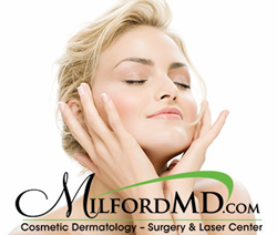 MilfordMD's March-madness specials offering discounts on some of its most popular of cosmetic services through April 30. The options include fillers, neuromodulator treatment, laser removal and more.