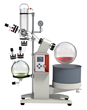 Across International LLC Announces UL and CSA Certification for SolventVap Rotary Evaporators in Cannabis Labs