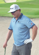 Flash Global Renews Sponsorship with PGA TOUR Star Charley Hoffman