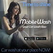 New MobileWash App Revolutionizes Car Wash Convenience and Efficiency