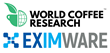 World Coffee Research and Eximware Inc. Announce Global Partnership in Support of the Coffee Industry