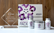 Amare Global's FundaMentals Pack Wins 2018 NutrAward for Best New Finished Product