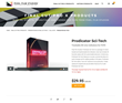 Pixel Film Studios Announces the Launch of ProDicator Sci-Tech for Final Cut Pro X