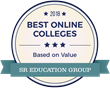SR Education Group Publishes 132 Rankings of the 2018 Most Affordable and Best Online Colleges