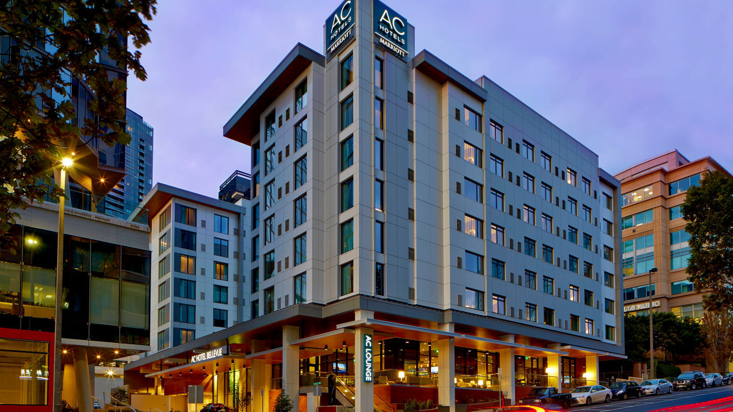Crescent Hotels & Resorts Adds The AC By Marriott Seattle