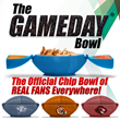 The Official Chip Bowl of Real Fans Everywhere