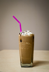 Frozenta frozen coffee drink