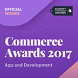 Swell Wins Shopify Commerce Award for Apps and Development