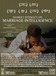 Market Intimacy On Marriage Intelligence by Rhonda Coleman Albazie