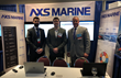 AXSMarine at CMA Shipping 2018: Reaffirming its Global Presence with New Tools and Just-opened North American Office