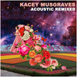 "Triple Pop Announces ""Acoustic Remixed"" EP from Kacey Musgraves"