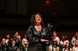 NAfME Member Debbie Cleveland Receives 2018 BHS/NAfME Music Educator of the Year Award