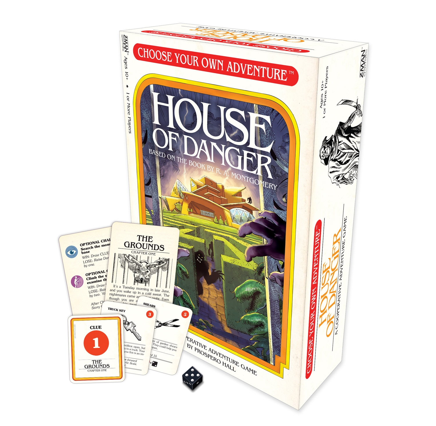 Choose Your Own Adventure The Game Finally Coming Soon