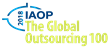 Access Healthcare named in the 2018 Global Outsourcing 100® List by IAOP®