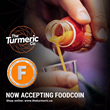 The Turmeric Co. by Thomas Hal Robson Kanu Implements FoodCoin Ecosystem Blockchain in Business
