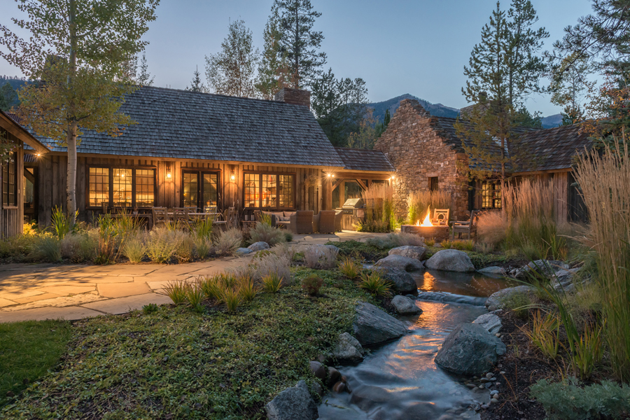 Home Design Addition Ideas: Mountain West Firm JLF Architects Named A 2018 Top