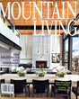 Mountain Living honored JLF Architects in the magazine's 2018 Top Architects list, which recognizes the most talented and influential design firms in the Rocky Mountain West region.