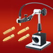 Fairview Microwave Releases New Line of Unique RF Coaxial Probes and Probe Positioner