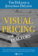 Upcoming real estate Kindle book, Visual Pricing For Realtors, hits Amazon #1 New Release status in buying and selling homes.