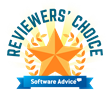 "Alora Home Health Software Earns Top Rankings in Software Advice ""Reviewer's Choice Awards"""