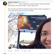 IPCC Chairman Dismisses Friends of Science Billboard Campaign as Alberta is Targeted for Mass Public Climate Change Indoctrination Program