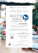 Taste of Blue Ridge Kicks off 2018 Culinary Series Root to Table at Magnolias at the Mill - the Best Fine Dining in Virginia and West Virginia