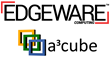 A3Cube Partners With Edgeware Computing to Increase Sales of Award-Winning Supercomputing Solutions for the Enterprise