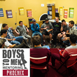 The Russ George Agency Leads Charity Drive to Promote Positive Mentorship for Young Men in Phoenix