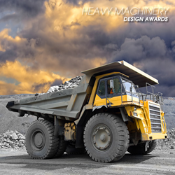 Heavy Machinery Design Awards