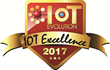 MultiTech Receives 2017 IoT Excellence Award
