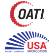 OATI and USA Microgrids Presenting Sponsors at CERTs Conference