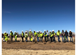 Adolfson & Peterson Construction Breaks Ground on Brush Middle and High School