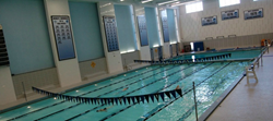 The Maryland Nike Technique Swim Camp at Johns Hopkins University