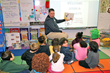 Andrews Federal Credit Union Participates in Read Across America Day