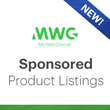 MyWebGrocer Expands Holistic Media Solutions for Retailers and CPG Brands to Now Include Sponsored Product Listings