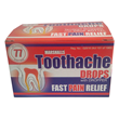 Marshalls Traditional Healthcare's Lays Toothache Drops, Advanced Lip Therapy Products Coming Soon to RevNutrition.com